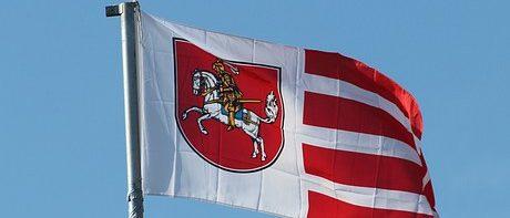 Flagge Dithmarschen