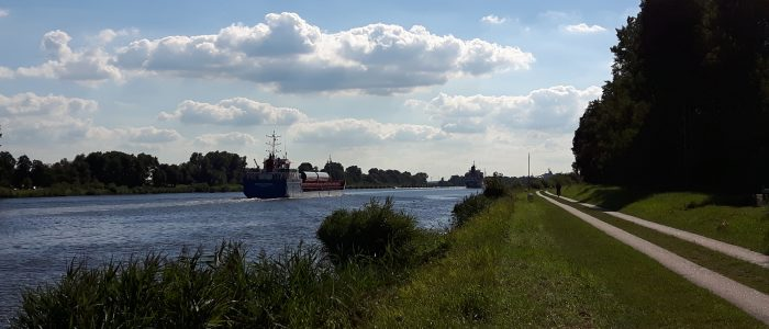 Nord-Ostsee-Kanal NOK