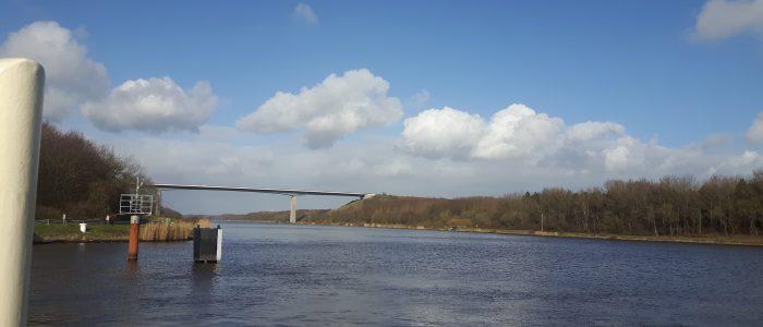 NOK Nord-Ostsee-Kanal